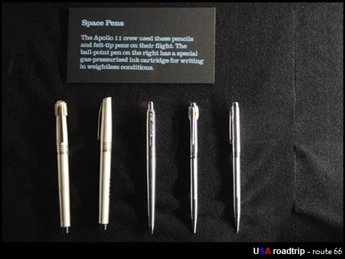 USA pen